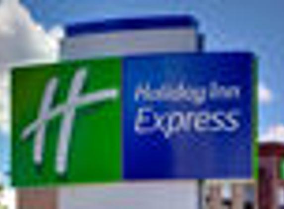 Holiday Inn Express San Francisco Union Square - San Francisco, CA