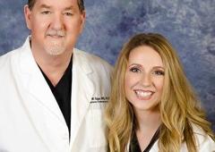 Larry W. Tilger DDS, PA - Houston, TX. Dentists Houston, TX 77058