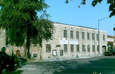 King Emmanuel Baptist Church - Washington, DC