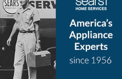 Sears Appliance Repair - Indiana, PA