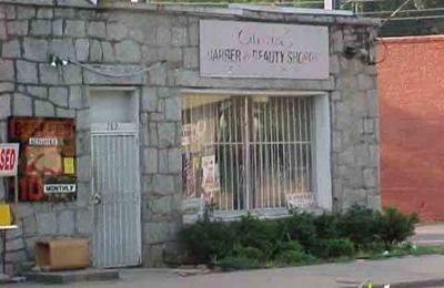 Gloria's Barber & Beauty Shop - Atlanta, GA