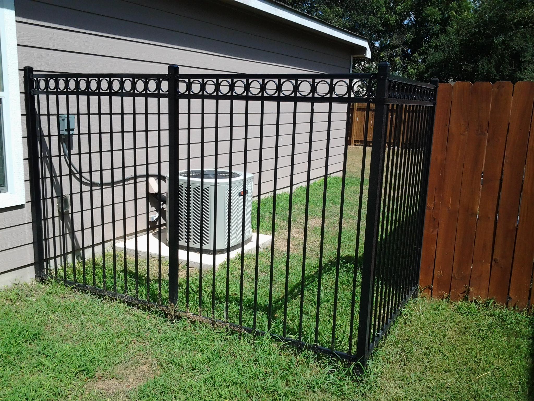City Fence Co Of San Antonio 4047 Stahl Rd Ste 2, San Antonio, TX ...