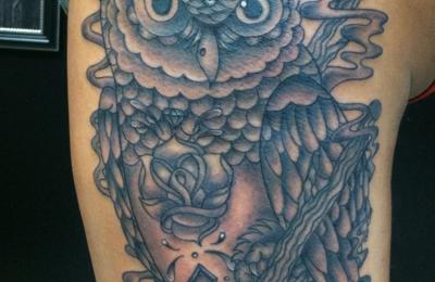 Carolina Custom Tattoos 3319 Platt Springs Rd, West Columbia, SC ...