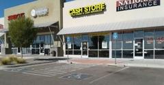 Cash Store - Bernalillo, NM