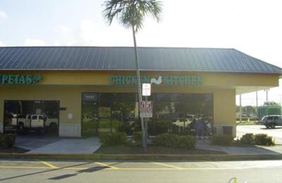 Chicken Kitchen - Miami, FL