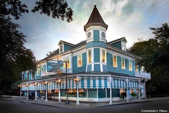 America's Most Iconic Restaurants