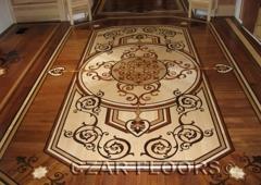 Czar Floors   Huntingdon Valley, PA