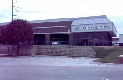 Discount Tire Ypcom