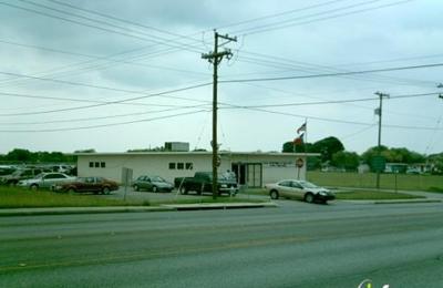 Nail Talk - San Antonio, TX