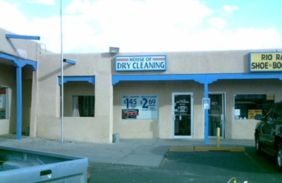 House Of Dry Cleaning   Rio Rancho, NM