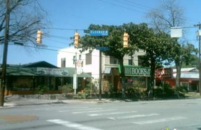Antiquarian Book Mart - San Antonio, TX