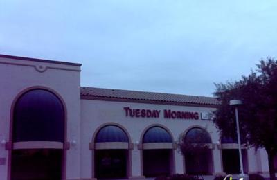 Tuesday Morning - Tempe, AZ