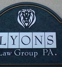 Lyons Law Group PA - New Port Richey, FL