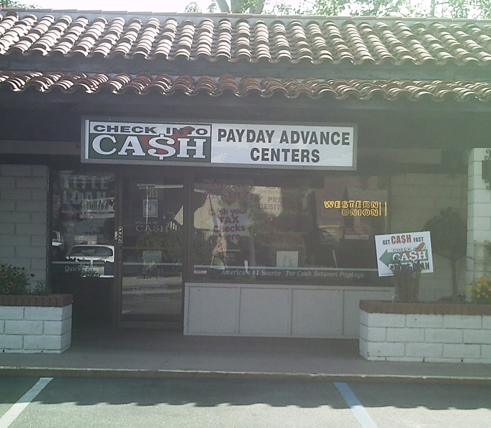 Odsp payday loans ontario photo 1