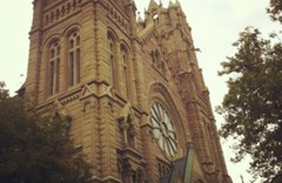 Cathedral of the Madeleine - Salt Lake City, UT