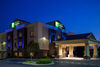 Holiday Inn Express & Suites Lewisburg, Lewisburg WV