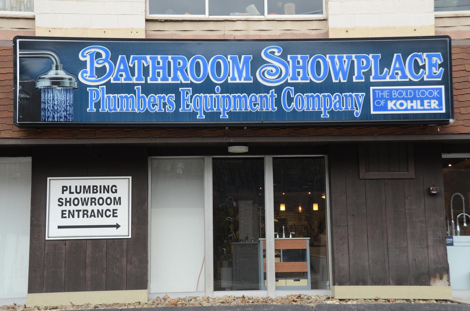 Plumbers Equipment Company - Bath and Kitchen - North Hills 2134 ...