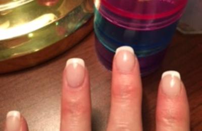 Venus Signature Nails and Spa 4550 Eldorado Pkwy Ste 104, McKinney ...