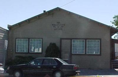Antioch Womens Club - Antioch, CA
