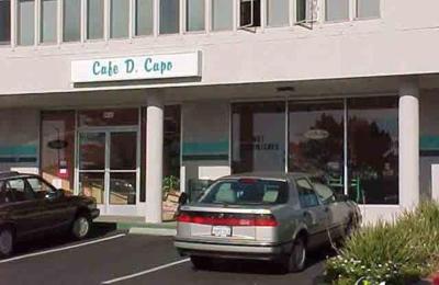 City Arms - Pacifica, CA