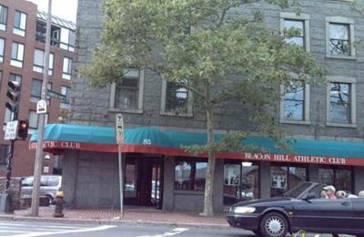 Beacon Hill Athletic Club - Boston, MA