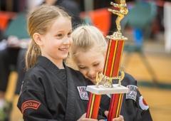 Okamotos School Of Karate - Anchorage, AK