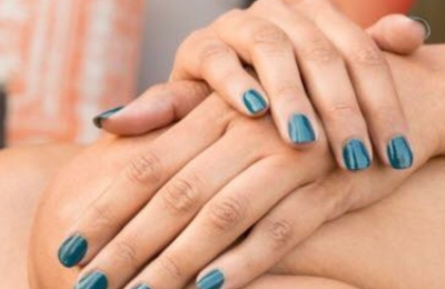 Avenue West Salon and Spa - Oxford, MS. Gel Manicure $28
