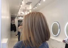 Yani Hair Styles - New York, NY. Yani Hair Style