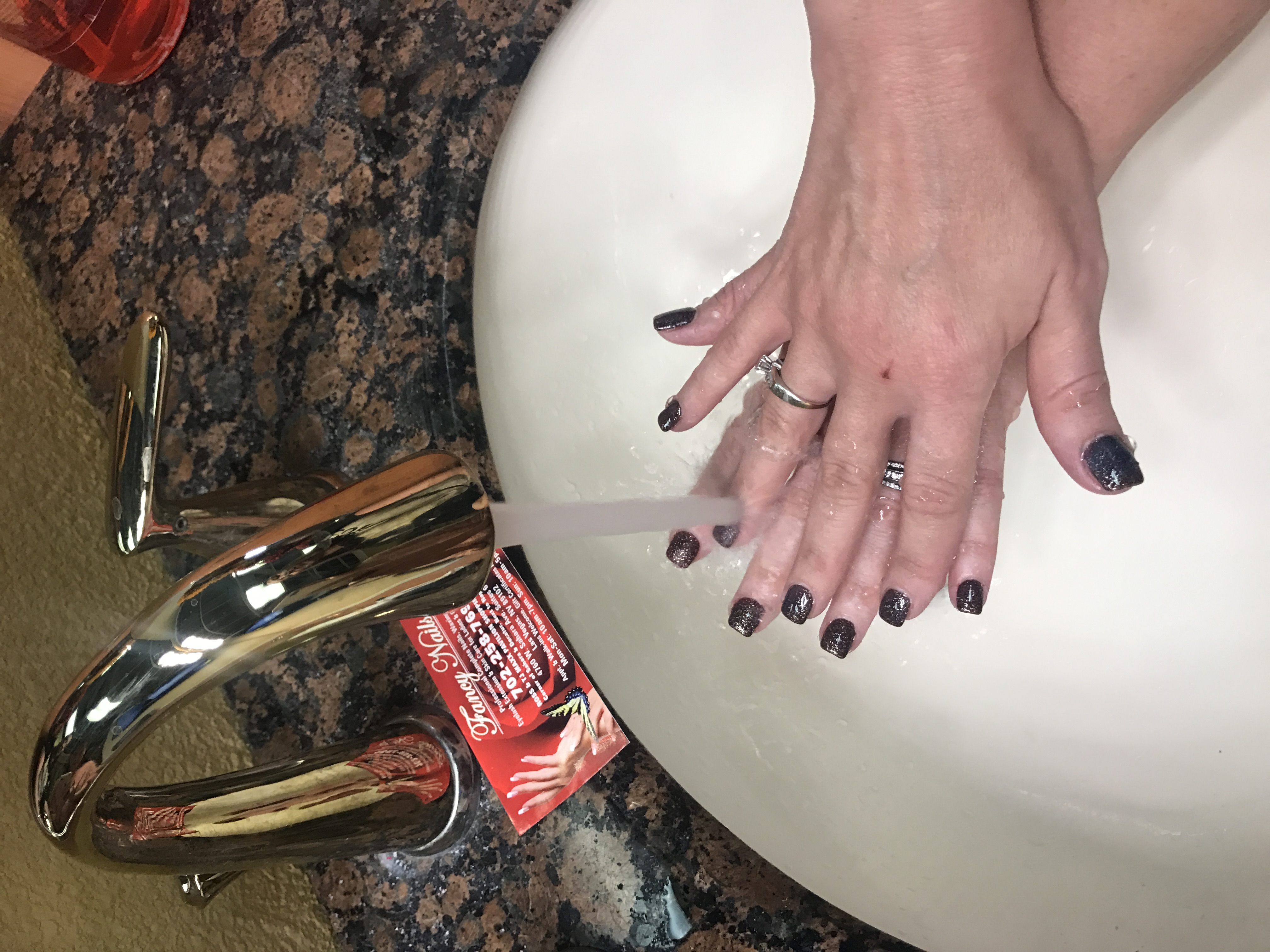 Fancy Nails 4760 W Sahara Ave Suite 6-7, Las Vegas, NV 89102 - YP.com