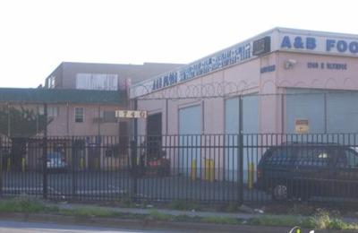 General Seafood - Los Angeles, CA
