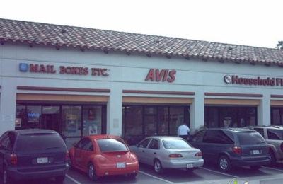 Avis Rent A Car - Riverside, CA
