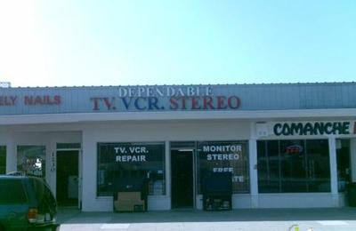 Dependable T V - Anaheim, CA