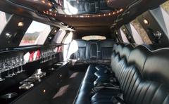 Metro Limousine Services