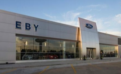 Eby Ford Sales, Inc.