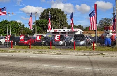 27 Motors - Miami, FL