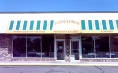 Teddy's Diner