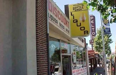 Village Bottle Shop - San Leandro, CA