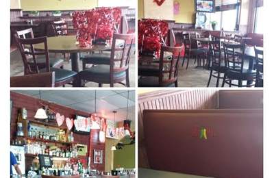 Dos Mas Mexican Restaurant 103 W Bay Area Blvd Webster Tx