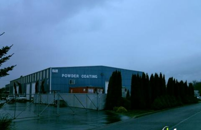 All Resistant Coatings - Hubbard, OR