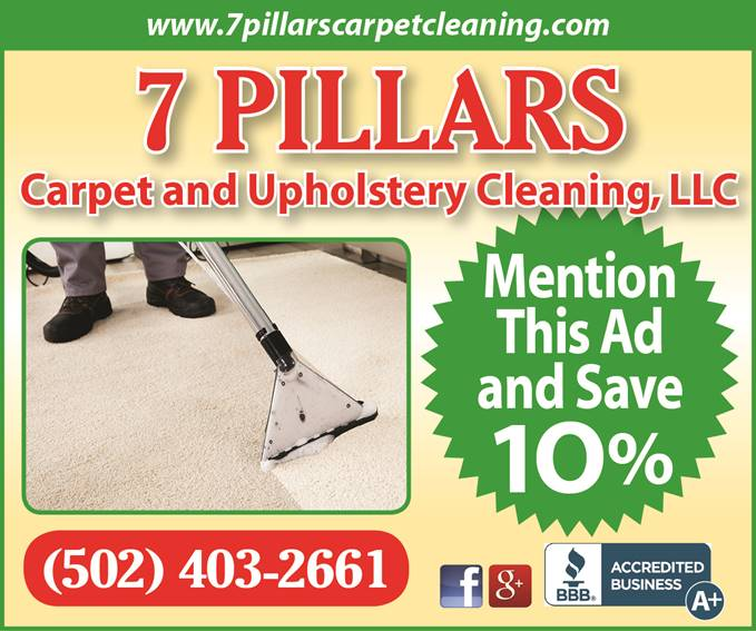 Carpet Cleaning Louisville, KY 40202