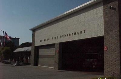 Alameda Fire Station 1 - Alameda, CA