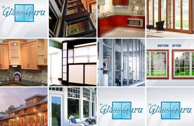 The Glass Guru of Roseville - Roseville, CA