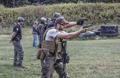 Workman Firearms LLC - North Royalton, OH. Basic pistol 1. The next step after CCW.