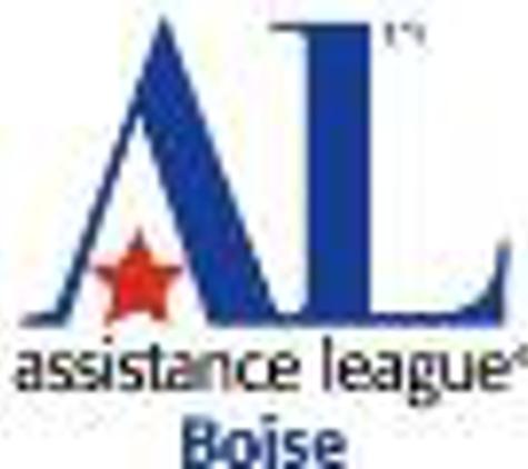 Assistance League Of Boise Thrift Shop - Garden City, ID