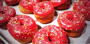 Revolution Donuts in Decature, GA
