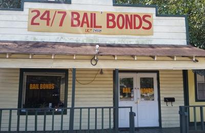 24-7 Bail Bond Svc - Humble, TX