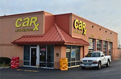 Car-X Tire & Auto - Mason, OH