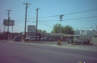 Basse Business Center - San Antonio, TX
