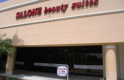 Nanette's Hair Studio - Hollywood, FL