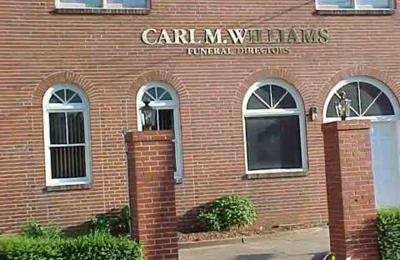 Carl M Williams Funeral Directors - Atlanta, GA